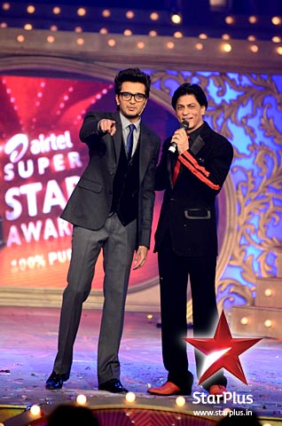 Airtel Super Star Awards 2012
