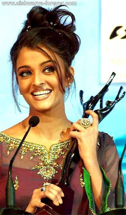 SANSUI MOVIE AWARDS-2003