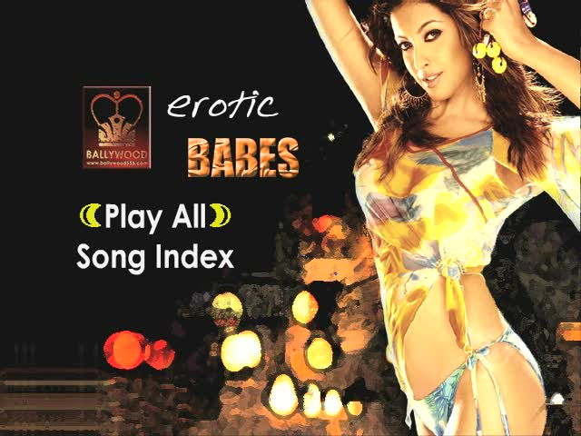EROTIC BABES DVD SONGS