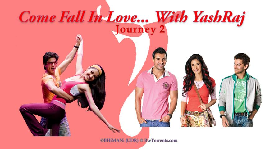 Come Fall In Love... With YashRaj