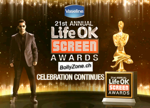 Подробнее о Церемония Life OK Screen Awards (с переводом)