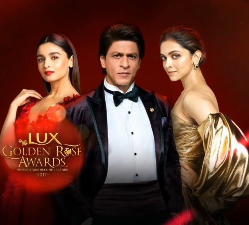Lux Golden Rose Awards-2017