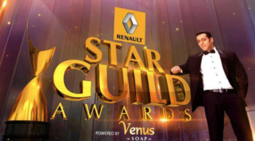 Star Guild Awards 2013