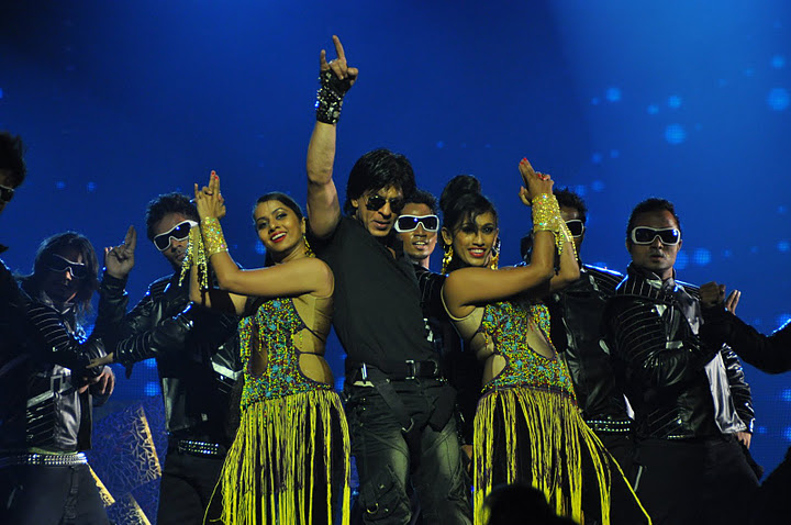 Global Indian Music Awards (GIMA) 2011