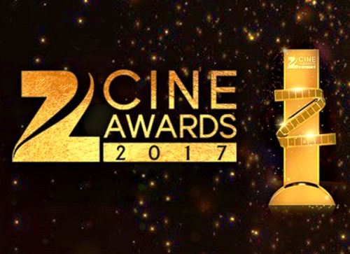Zee Cine Awards 2017 (c англ.титрами)