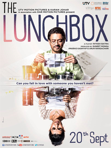 Ланчбокс / The Lunchbox