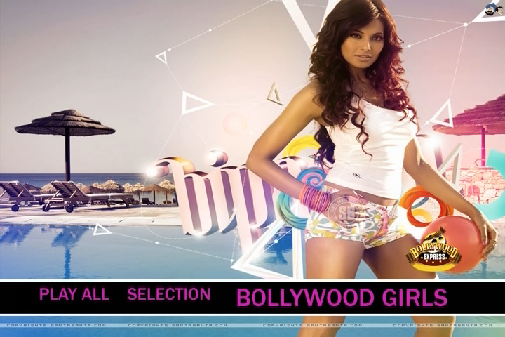 Bollywood  Girls  Collection