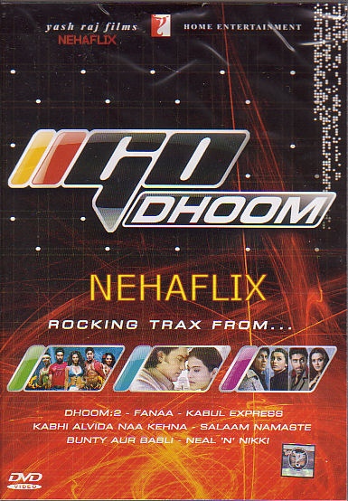 GO DHOOM HITS-2007