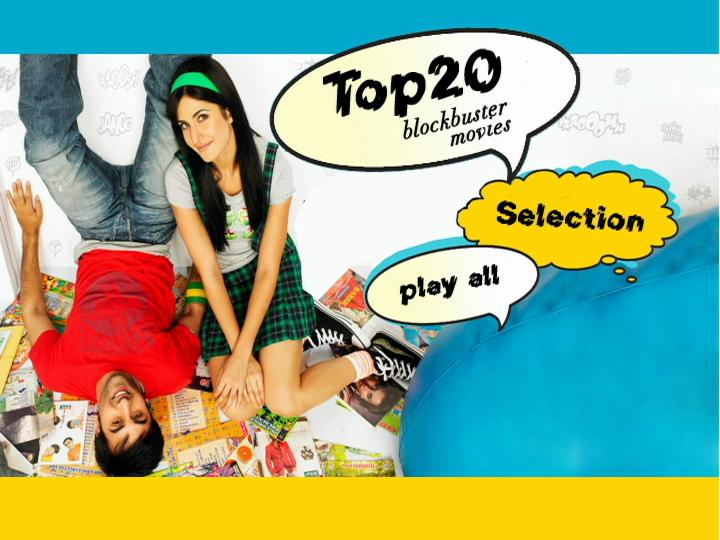 Top 20 Super Hits Collection-2010
