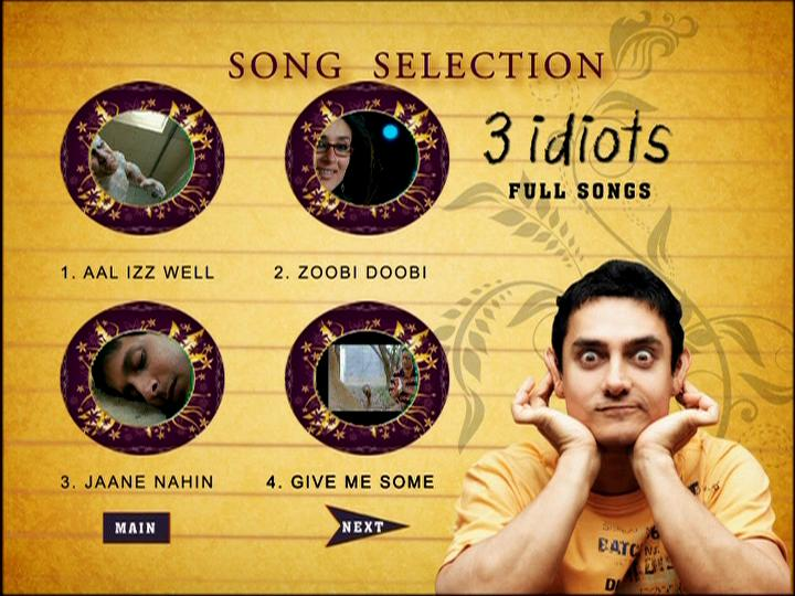 3 Idiots & Other Hits-2010